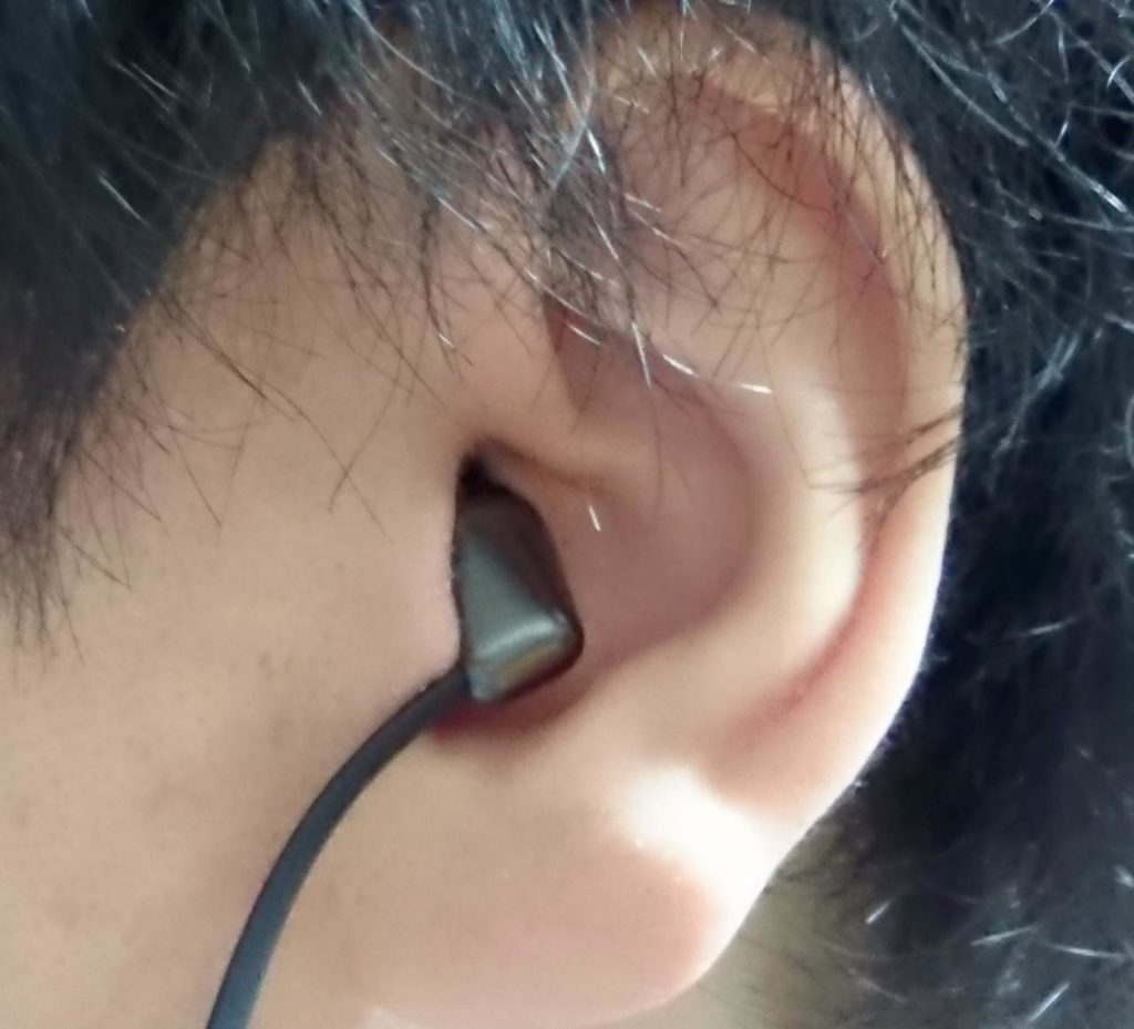 WI-C310 耳